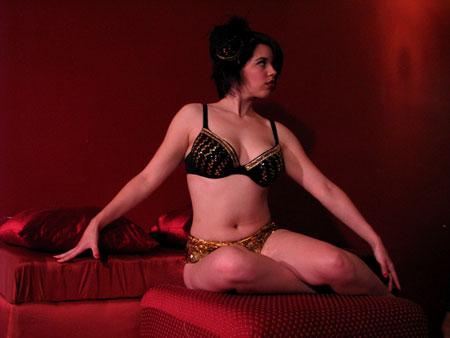 Nicolette le Faye Nude Photos 83