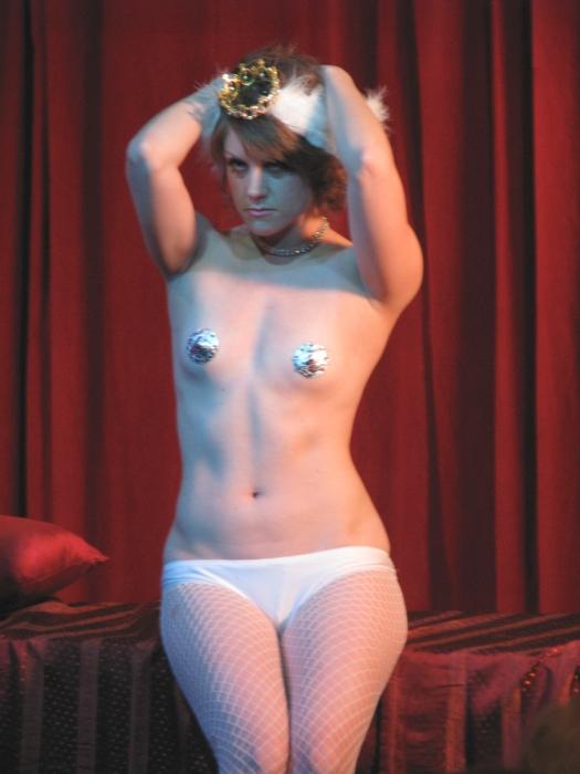 Nicolette le Faye Nude Photos 84